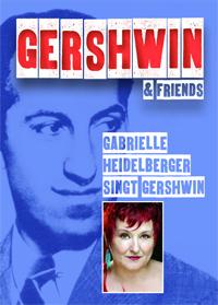 GershwinAndFriends_Postkarte